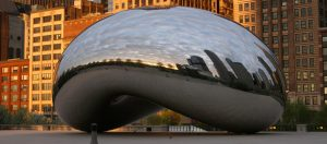 The Electric Kidney Bean